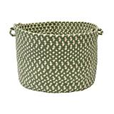 Montego Lily PadGreen Utility Basket