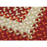 Montego Bonfire Sample Swatch