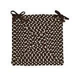 Montego Bright Brown Chair Pad