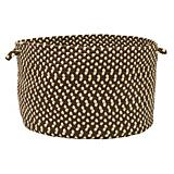 Montego Bright Brown Utility Basket