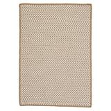 Outdoor Houndstooth Tweed Sand