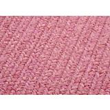 Simple Chenille Silken Rose Sample Swatch
