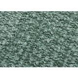 Simple Chenille Myrtle Green Sample Swatch