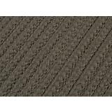Simply Home Solid Gray Sample Swatch
