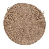 Spring Meadow Café Tostado Chair Pad