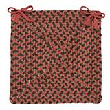 Tiburon Rusted Rose Chair Pad