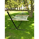 Deluxe Poly Braid Double Hammock