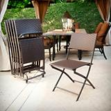 Perfect Folding Chair Six Pack