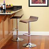 Klein Leather Barstool 2 Pack
