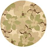 Courtyard Rug CY4022A Natural