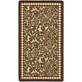 Courtyard Rug CY4025D Natural