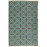 Thom Filicia Rug Spray Blue