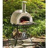 Rustic Wood Fired Oven