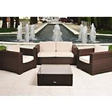 Atlantic Portofino Deep Seating Set