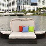 Atlantic Amalfi Daybed