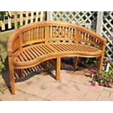 Achla Bench Monet Bench