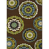 Caspian Outdoor Rug 859D