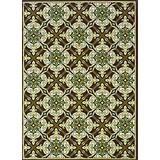 Caspian Outdoor Rug 1005D