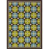 Caspian Outdoor Rug 1447X