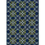 Caspian Outdoor Rug 3331L