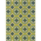 Caspian Outdoor Rug 8328W