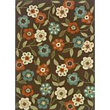 Montego Outdoor Rug 2267D