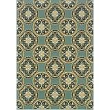 Montego Outdoor Rug 8323L