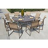 Cheli 9 Piece Dining Set