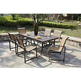 Cheli 7 Piece Dining Set