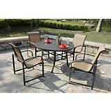 Cheli 5 Piece Dining Set