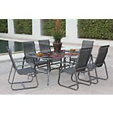 Speranzio 7 Piece Dining Set