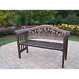 Tulip Royal Bench