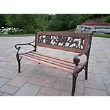 Animal Kiddy Bench