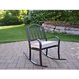 Rochester Rocking Chair with Cushion