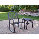 Rochester 2pc Rocker Set