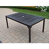 Rochester 67Inch x 40Inch Dining Table