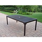 Rochester 80Inch x 40Inch Dining Table