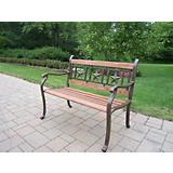 Triple Star Bench