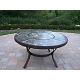 Stone Art 44Inch Chat Table