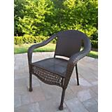 Elite Resin Wicker Chair