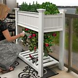 New England Arbors Urbanscape Tomato Planter