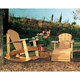 Cedar Adirondack Collection