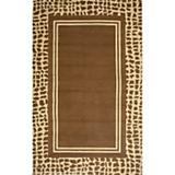 Sawgrass Mills Outdoor Alli Antique Brown Rug