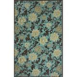 Sawgrass Mills Outdoor Bliss Spruce Rug Medium