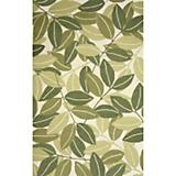 Sawgrass Mills Outdoor Para Pesto Rug