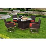 Mirabella 5 Pc Dining Set