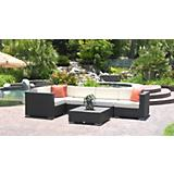 Di jon 6 Pc Sectional Set