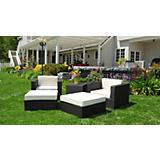 Di jon 5 Pc Sectional Set