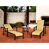 Venice 3 Pc Lounge Set