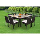 Maxime 9 Pc Dining Set